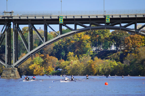Head of the Schuylkill Regatta